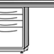 Комплект мебели и прфили PRO6 фото