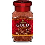 Кофе Indian GOLD Exclusive 100г фото