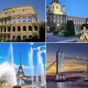 Туры в Европу фото