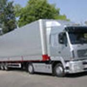 Лизинг грузовых автомобилей. фото