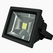 Светодиодный Прожектор Gauss LED 20W COB (6500К, защита IP65) фото