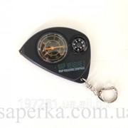 Курвиметр, жидкостный компас фото