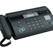 Факс Panasonic KX-FT988RU фото
