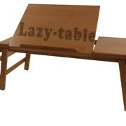 "Столик для ноутбука ""Бук"" фото"