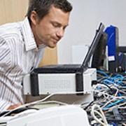Обслуживание компьютеров от Ремаком фото
