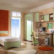 Мебель для детей Гринландия фото