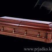 Элитный гроб «Грааль» фото