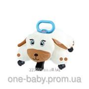 Каталка King Baby Забавный щенок 4947 фото
