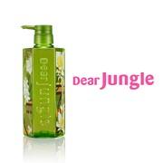 Японский шампунь для волос Dear Jungle восcтановление 500 мл фото