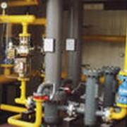 Оборудование для газопромышленного комплекса фото