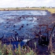 Нефтешламы, эмульсии, антифризы, СОЖ фото
