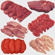Закупка мяса птицы, свинины, говядины, индюшатины, утки, мяса кролика, баранины, субпродуктов фото