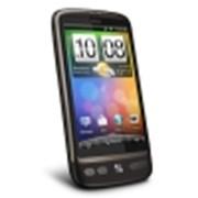 HTC Desire + бесплатная навигация Navitel! фото