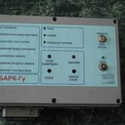 Блок управления БАРК-Г  фото