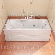 Акриловая ванна Triton Джулия 160x70 (возможна установка гидромассажа) 962 фото