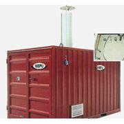 Крематории HOT BIO BOX. фото