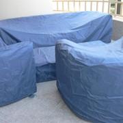 Защитные чехлы для ротанговой и другой мебели,чехлы для внутренней и наружной мебели фото