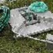 Скиммер пороговый СП-6 фото