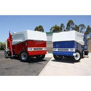 Ледоуборочные машины Zamboni фото