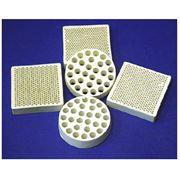 Изделия огнеупорные муллитовые для алюминивой промышленности ТУ У 26.2-00190503-218-20044 фото