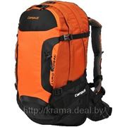 Рюкзак Campus Lupo 30 black \ orange \ dark yellow фото