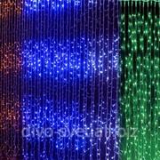 "LED гирлянда ""Водопад"" 2*6 м фото"