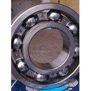 Подшипник 318, 6318 шариковый радиальный KG NT MTM фото