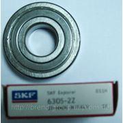 Подшипник SKF 6305 2Z (80305) продаю в Луцке фото