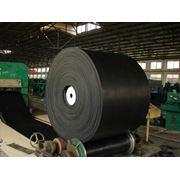 Лента конвейерная ТК-200 БКНЛ 65 ПВХ полиуретановая фетровая фото
