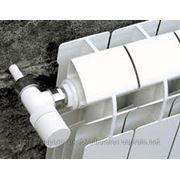 Алюминиевые радиаторы Global 500 фото
