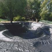 Создание озер,бассейнов,прудов фото