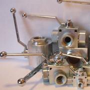 Гидравлический инструмент (Гидроинструменты, Фитинги и рукава, Дополнительные приспособления для гидроинструмента) фото