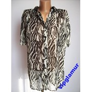 Блузка от Ann harvey размер XL - 54 - 48 - 20 фото