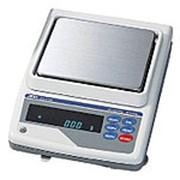 Лабораторные электронные весы GX-600 фото