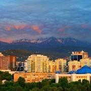 خدمات السياحة في كازاخستان фото