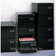 Картотечные шкафы фото