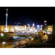 Раздача листовок Киев, проведение промо акций в Киеве фото