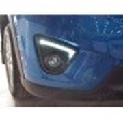 Ходовые огни Mazda CX-5 12-V2 black фото