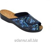Тапочки женские Adanex 308/1 Bio 20471 фото