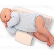 Подушка-фиксатор (для удержания ребенка на боку)ВиЦыАн-ПФ фото