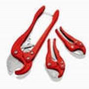 Ножницы для нарезки полипропиленовых труб фото