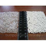 Пнд ПВД ПП продаю гранулированное сырье (первичка /вторичка ) фото