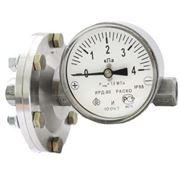 Индикатор разности давлений ИРД-80 «РАСКО» фото