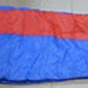 Спальный мешок SY-D02-1,75х(190+30) (007) фото