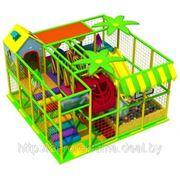Детские игровые лабиринты фото