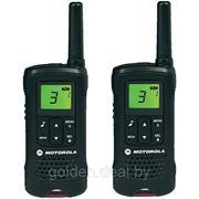 Радиостанция Motorola TLKR-T60 фото