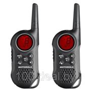 Радиостанция (рация, переговорное устройство) Motorola TLKR-T6 фото