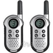 Радиостанция (рация, переговорное устройство) Motorola TLKR-T4 фото