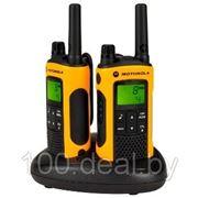 Радиостанция (рация, переговорное устройство) Motorola TLKR-T80 Extreme фото