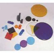 Типы светофильтров (диэлектрические и нейтральные) субтрактивные, аддитивные, узкополосные, нейтральной плотности, теплофильтры, интерференционные фото